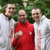 Beijing Men Medal