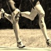 Running Triathlon
