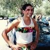 Γιάννης Ψαρέλης Πρώτο Πανελλήνιο Πρωτάθλημα Τριάθλου