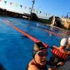Athens Triathlon Team Swimming Session