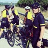 Athens Triathlon Team Cycling