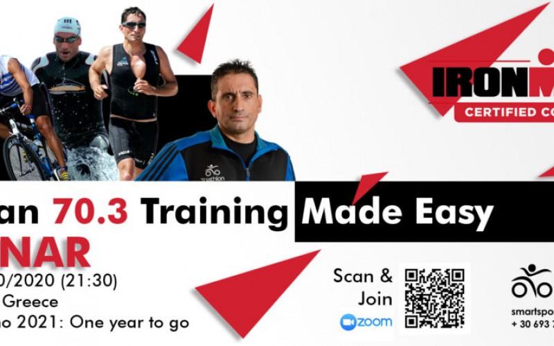 Webinar Triathlon Coaching