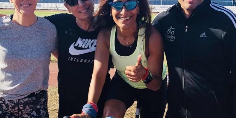 Triathlon & Female Athletes