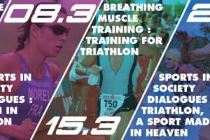 Triathlon Lab Athens : Monday's Webinars &