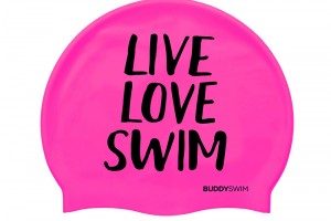 swiming silicon cap