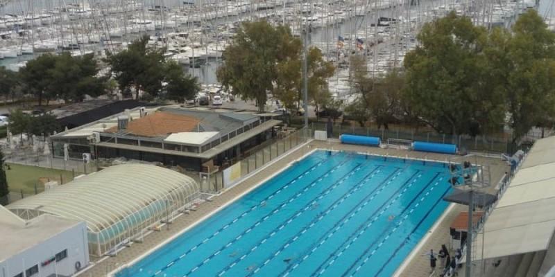 Swimming Festival 2