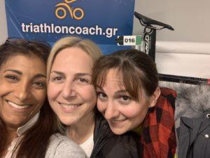 Triathlon & Science Triathletes