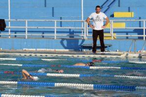 Το Τρίαθλο αποτελείται από τα τρία πιο δημοφιλή αθλήματα στον κόσμο: Κολύμβηση, Ποδηλασία και Τρέξιμο.